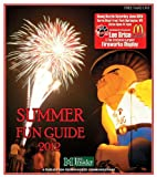 img - for 2012 Summer Fun Guide book / textbook / text book