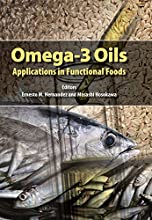 Omega-3 Oils Applications in Functional Foods
