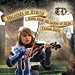 """Melodies of Hyrule: Music from """"The L..."""
