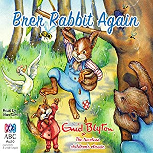 Brer Rabbit Again Audiobook