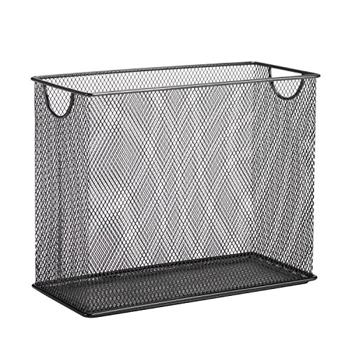 honey-can-do-ofc-06209-mesh-tabletop-file-holder-metal-black-55-x-125-x-988-inch