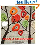 Kyuuto! Japanese Crafts!: Woolly Embr...