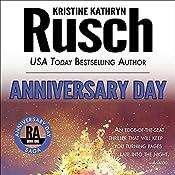 Anniversary Day: Anniversary Day Saga, Book 1 (Retrieval Artist Universe) | Kristine Kathryn Rusch