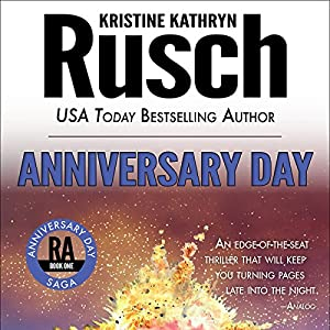 Anniversary Day Audiobook