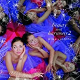 beauty and harmony 2 -新装盤-(初回限定)(DVD付)