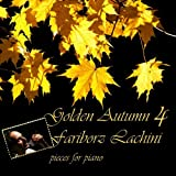 Golden Autumn 4 - Pieces for Piano