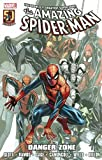 img - for Spider-Man: Danger Zone (Spider-Man (Graphic Novels)) book / textbook / text book