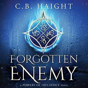 Forgotten Enemy Audiobook