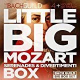 Little Big Mozart Serenades & Divertimenti Box