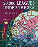 img - for 20,000 Leagues Under the Sea: A Pop-Up Book book / textbook / text book