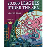 20,000 Leagues Under the Sea: A Pop-up Bookby Sam Ita