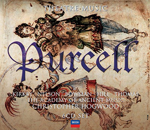 Purcell: Theodosius, or The Force of Love - Ah! Cruel, bloody fate