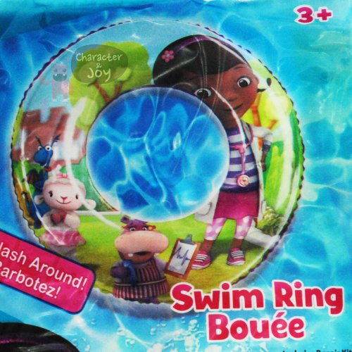 Disney Doc McStuffins Summer Swim Ring