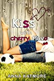 Kiss with Cherry Flavor (Grover Beach Team Book 4) (English Edition)