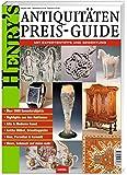 Henry's Antiquitäten Preis-Guide