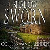 Shadow Sworn: Copper Falls, Book 2 | Colleen Vanderlinden