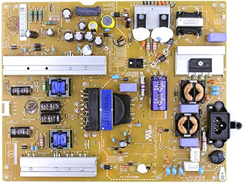 EAY63072001 Power supply board for LG led TV models 42LB5900-UV, 47LB5900-UV, 47LB6300-UQ, 50LB6000-UH, 50LF6000, 50LF6100-UA (Lg 47lb6300 compare prices)