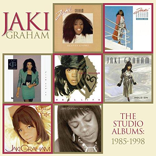 The Studio Albums: 1985-1998