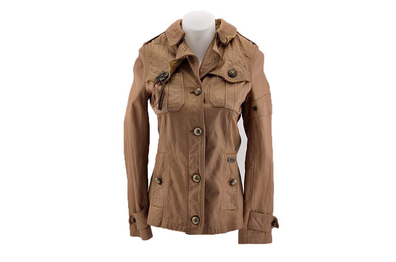 Oxs 0728 Winterjacken Neu Damenbekleidung günstig bestellen
