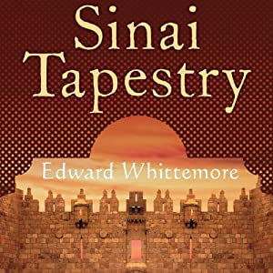 Sinai Tapestry Audiobook