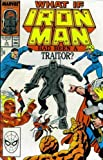 What If? #1 : What If Iron Man Had Been a Traitor? (Marvel Comics)