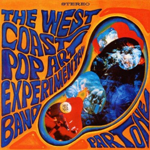 West Coast Pop Art Experimental Band - Part One - Zortam Music