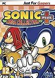 echange, troc Sonic Mega Collection (2011 : 10ème Anniversaire Sonic)