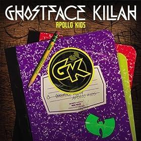 Cubra la imagen de la canción In Tha Park por Ghostface Killah