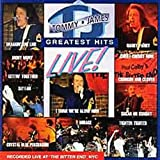 Tommy James & the Shondells - Greatest Hits Live [Aura]
