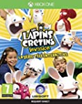 Les Lapins Cr�tins Invasion - la s�ri...