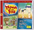 Phineas und Ferb Folge 07