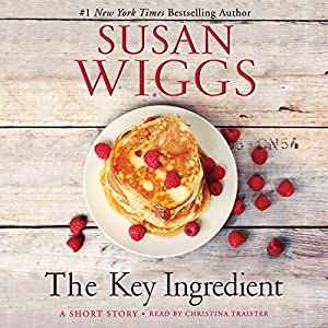 The Key Ingredient Audiobook