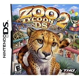 Zoo Tycoon 2 DS (Nintendo DS) : Target