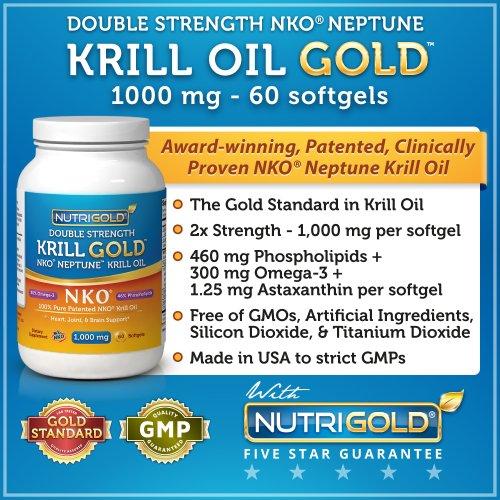 Burnmcknight for Why take fish oil