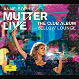 Live From Yellow Lounge (CD + DVD)