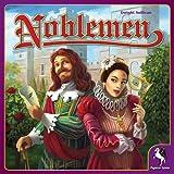 チューダーの薔薇(Noblemen)