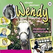 Die Wiener Hofreitschule (Wendy 31)   Nelly Sand