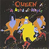 A Kind Of Magic by Queen (1991-06-17)