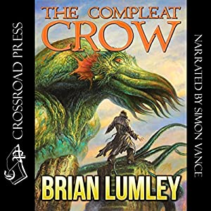 The Compleat Crow Audiobook