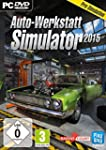 Auto-Werkstatt Simulator 2015 (PC)