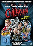 DVD Cover 'Chillerama (Uncut)