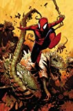 Image of Spider-Man: The Gauntlet, Vol. 5 - Lizard