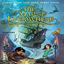 The Map to Everywhere Audiobook by Carrie Ryan, John Parke Davis Narrated by John Glouchevitch