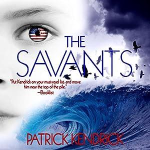 The Savants Audiobook