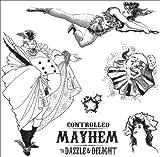 Hampton Art Cling Le Cirque 1 Rubber Stamp