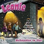 Weihnachten im Stall (Leonie - Abenteuer auf vier Hufen)   Christian Mörken