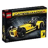 レゴ (LEGO) アイデア ケータハム セブン 620R 21307