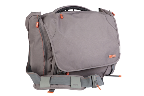 STM Velo 2 Shoulder Bag for 13 inch Laptop - Grey Black Friday & Cyber Monday 2014