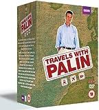 Michael Palin - Travels with Palin Box Set [Import anglais]