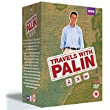 Travels with Palin [DVD]by Michael Palin